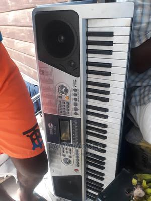 Standard Neat Keyboard | Musical Instruments & Gear for sale in Lagos State, Ipaja