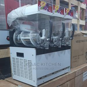 3tank Juice Slush Machine | Restaurant & Catering Equipment for sale in Lagos State, Ojo