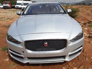 Jaguar XF 2015 Silver | Cars for sale in Abuja (FCT) State, Katampe