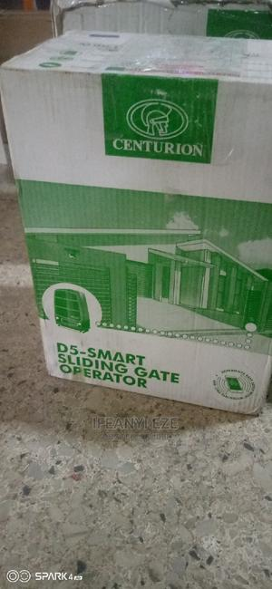 D5 Smart Centurion Sliding Gate Machine   Doors for sale in Abuja (FCT) State, Wuse 2