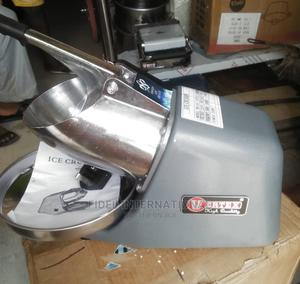 Ice Crusher | Restaurant & Catering Equipment for sale in Lagos State, Amuwo-Odofin