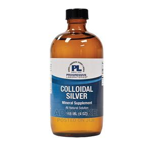 Colloidal Silver Mineral Supplement | Vitamins & Supplements for sale in Lagos State, Ikeja
