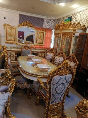 Royal Dining | Furniture for sale in Lagos State, Magodo