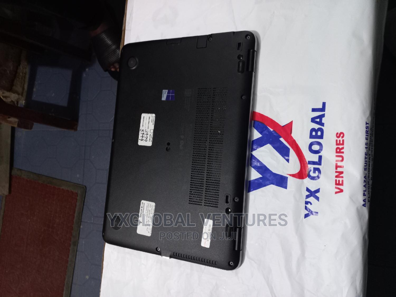 Archive: Laptop HP EliteBook 840 G3 16GB Intel Core I5 SSD 512GB