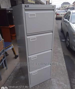 Office Cabinets | Furniture for sale in Lagos State, Mushin