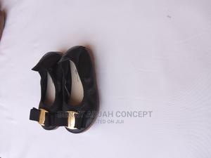 Black Elastic Shoes for Babies   Children's Shoes for sale in Lagos State, Lekki