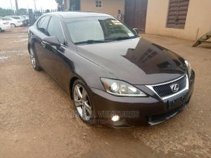 Lexus IS 2012 250 Brown | Cars for sale in Lagos State, Ikotun/Igando