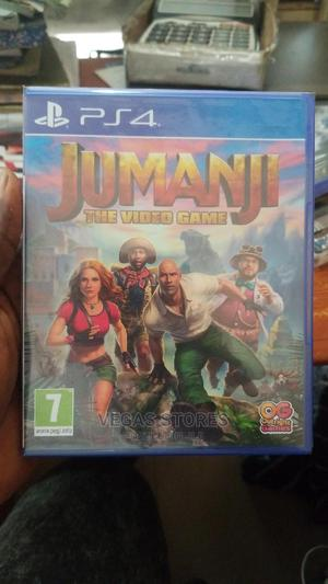 Jumanji the Video Game   Video Games for sale in Lagos State, Ikeja