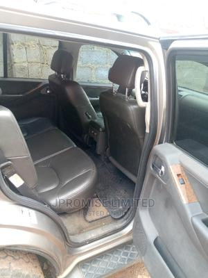 Nissan Pathfinder 2008 Gray | Cars for sale in Abuja (FCT) State, Jahi