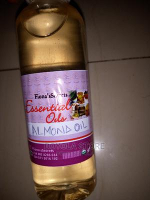 Almond Oil | Sexual Wellness for sale in Lagos State, Surulere
