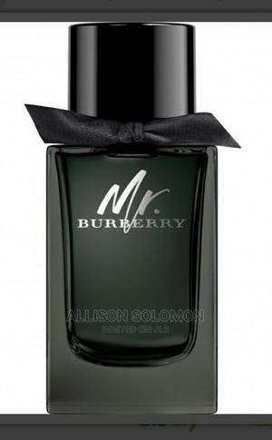Mr Burberry | Fragrance for sale in Lagos State, Ikeja