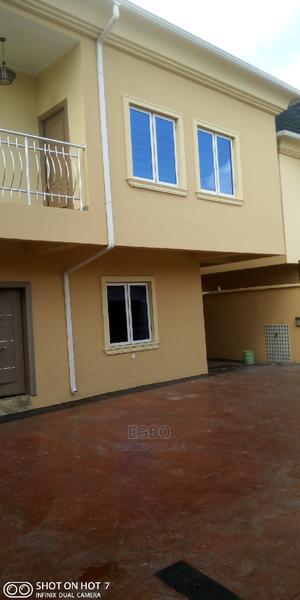 Spacious 5 Bedroom Semi-Detached Duplex With Bq at Lekki 1   Houses & Apartments For Rent for sale in Lekki, Lekki Phase 1