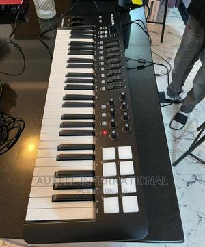 M-audio Oxygen 49 Mk4 | Musical Instruments & Gear for sale in Lagos State, Ojo