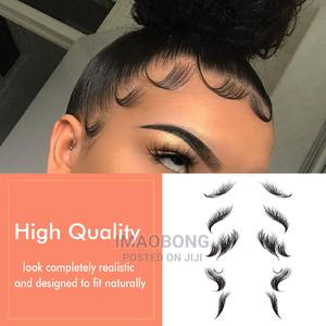 Baby Hair Tattoo Stickers | Hair Beauty for sale in Abuja (FCT) State, Garki 2