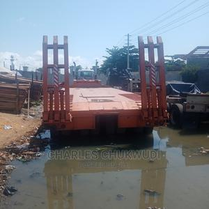 100tons Back Loader Lowbed 2011   Trucks & Trailers for sale in Lagos State, Ibeju
