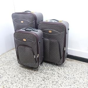 3 Set Ash Multipurpose Trolley Luggage Box | Bags for sale in Lagos State, Ikeja
