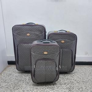 Tengfei Designed Trolley Luggage Box | Bags for sale in Lagos State, Ikeja