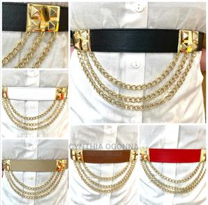 Classy Belt for Ladies | Clothing Accessories for sale in Lagos State, Ojo