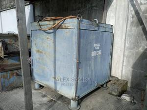 Galvanised Carbon Steel Fuel Tank | Heavy Equipment for sale in Rivers State, Obio-Akpor