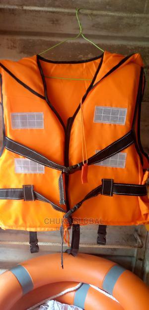 Life. Jacket | Safetywear & Equipment for sale in Lagos State, Lagos Island (Eko)