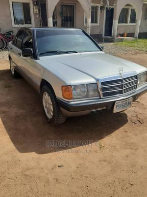 Mercedes-Benz 190E 1984 Silver | Cars for sale in Abuja (FCT) State, Kubwa