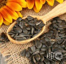 Sunflower Seeds Pure Organic Sunflower Seeds | Feeds, Supplements & Seeds for sale in Plateau State, Jos