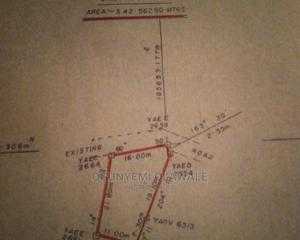 Survey Plan   Land & Plots For Sale for sale in Oyo State, Ibadan