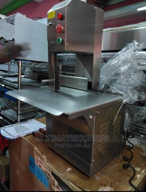 Commercial Bone Saw.   Restaurant & Catering Equipment for sale in Lagos State, Ojo