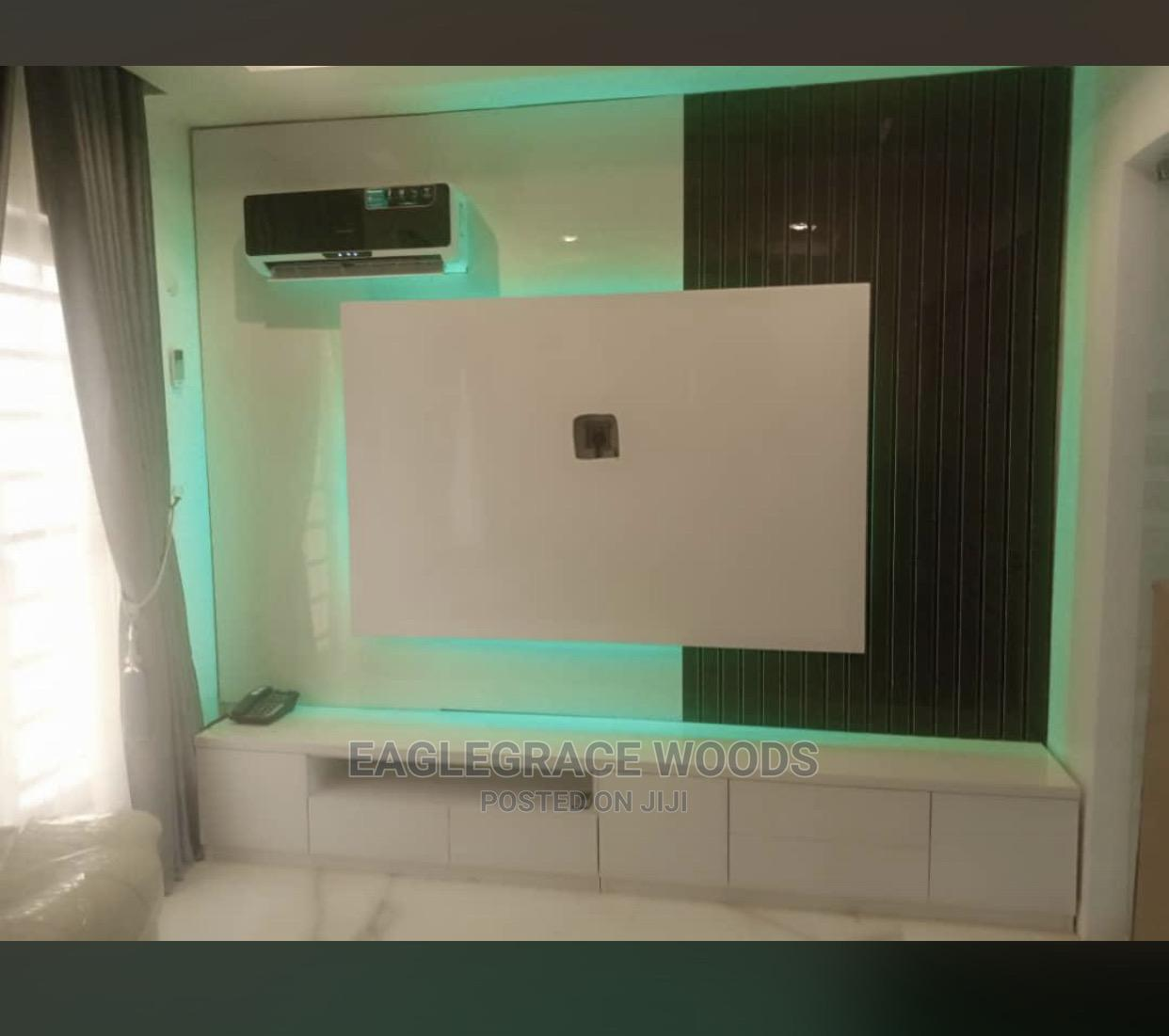 Television Shelf | Furniture for sale in Ikeja, Lagos State, Nigeria