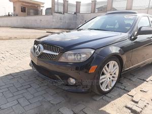 Mercedes-Benz C300 2009 Black | Cars for sale in Abia State, Umuahia