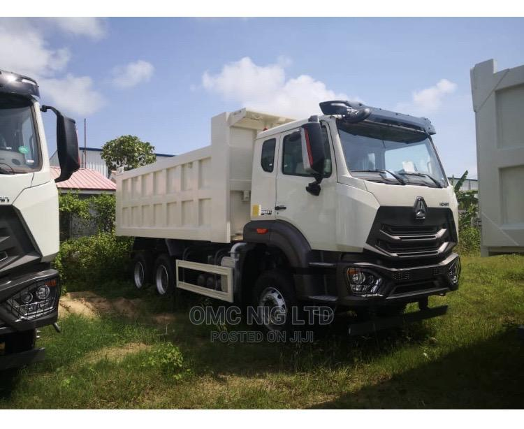 Hohan Sinotruck for Sale