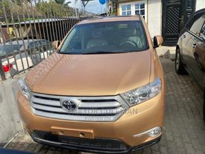 Toyota Highlander 2011 Limited Gold | Cars for sale in Lagos State, Lekki