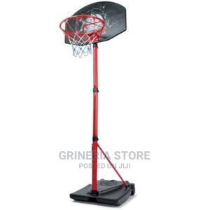 Iron Stand Basketball Hoop | Toys for sale in Lagos State, Ikeja