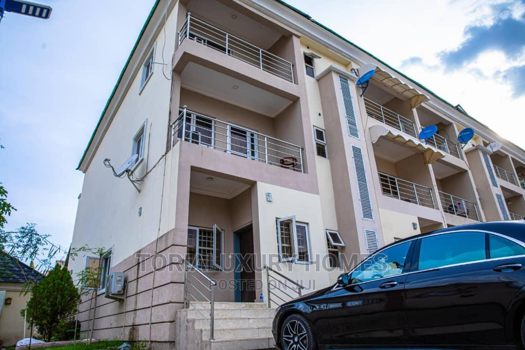 Fully Furnished 3 Bedroom Terrace Duplex With Bq for Sale