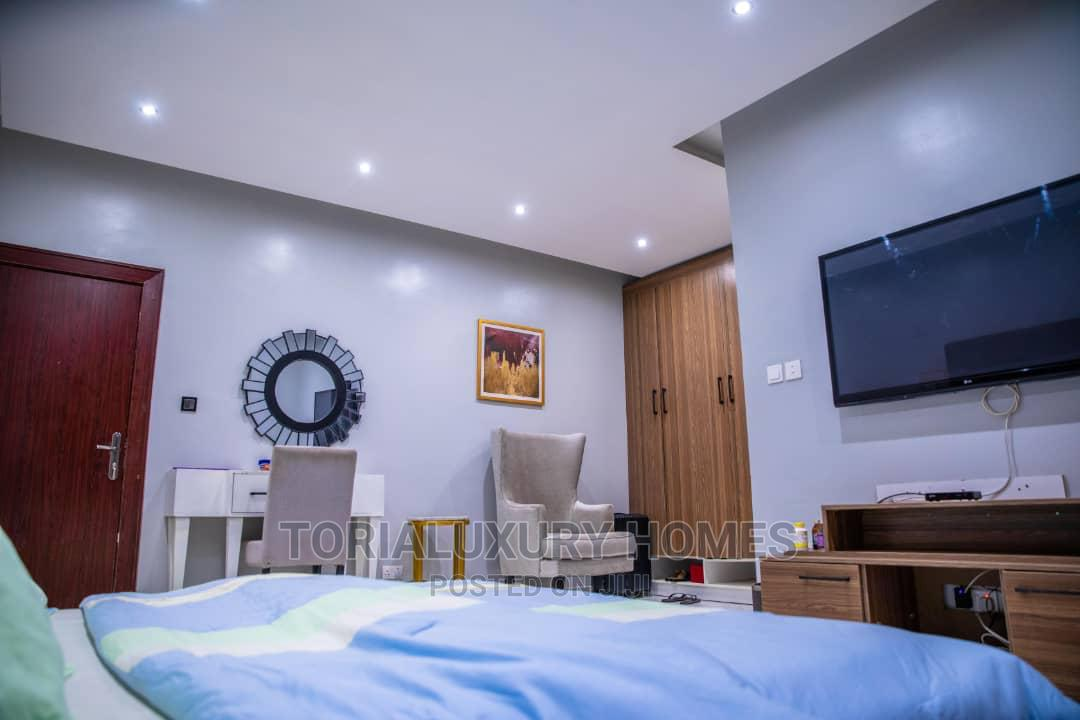 Fully Furnished 3 Bedroom Terrace Duplex With Bq for Sale   Houses & Apartments For Sale for sale in Wuse 2, Abuja (FCT) State, Nigeria