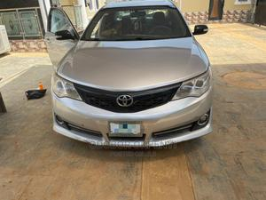 Toyota Camry 2013 Silver   Cars for sale in Lagos State, Ikorodu