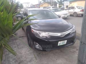 Toyota Camry 2013 Black   Cars for sale in Rivers State, Port-Harcourt