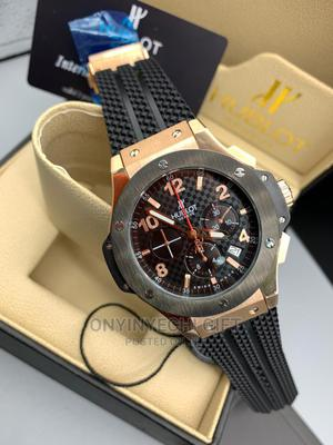 Hublot Quality Watch | Watches for sale in Lagos State, Lagos Island (Eko)