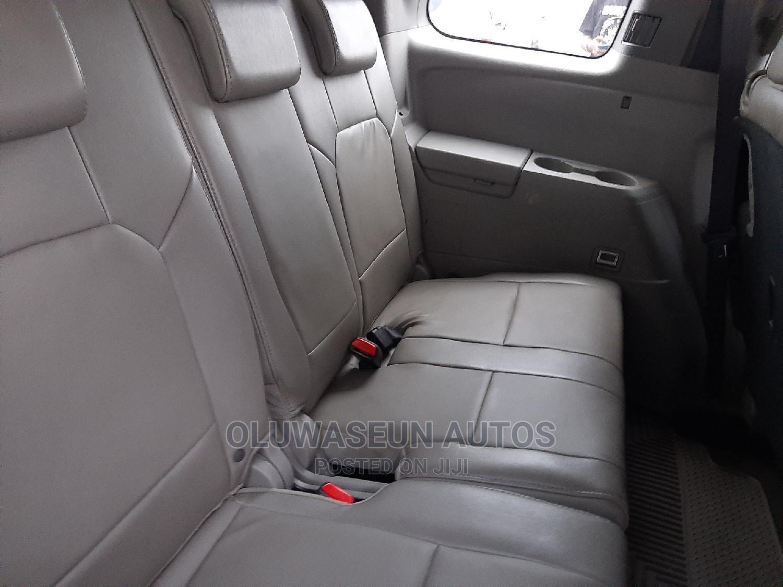 Honda Pilot 2011 Black | Cars for sale in Ifako-Ijaiye, Lagos State, Nigeria