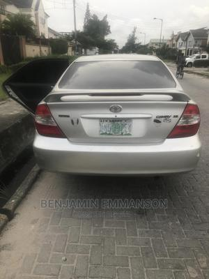 Toyota Camry 2004 Silver   Cars for sale in Lagos State, Ajah