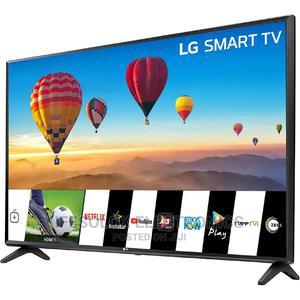 Brand New 43 Inch LG Webos Smart Ultra HD LED TV - Korea | TV & DVD Equipment for sale in Lagos State, Ojo