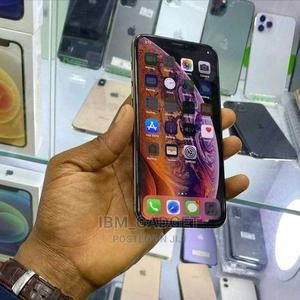 Apple iPhone XS 64 GB White | Mobile Phones for sale in Plateau State, Jos