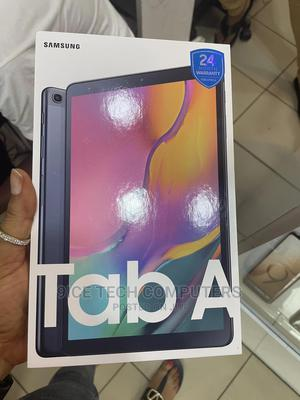 New Samsung Galaxy Tab a 10.1 (2019) 32 GB Silver | Tablets for sale in Abuja (FCT) State, Wuse 2