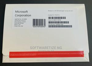 Microsoft Windows Server 2019 Datacenter Full Version DVD | Software for sale in Lagos State, Surulere