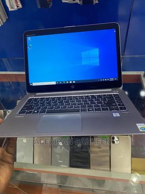 Laptop HP EliteBook 1040 G3 8GB Intel Core I5 SSD 256GB   Laptops & Computers for sale in Oyo State, Ibadan