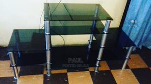 Glass Tv Stand   Furniture for sale in Enugu State, Enugu