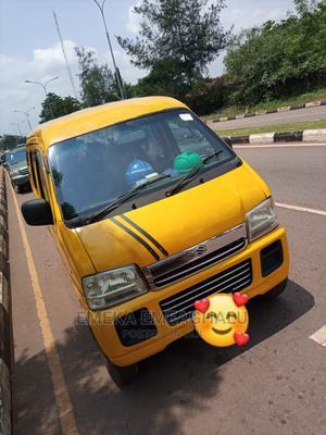 Suzuki AP 2005 Yellow | Buses & Microbuses for sale in Enugu State, Enugu