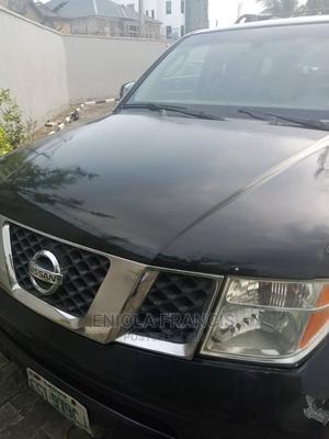 Nissan Pathfinder 2008 LE Black | Cars for sale in Lagos State, Lekki