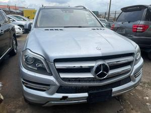 Mercedes-Benz GLE-Class 2016 Silver | Cars for sale in Lagos State, Ojodu