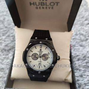 HUBLOT Watch   Watches for sale in Lagos State, Ilupeju
